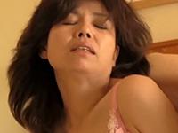 時越芙美江 AVに出演して色々な快感を吸収し、普段の性生活に活かそうとする熟年夫婦