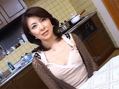桜井咲子 最近、夫以外にいい人ができてしまいました。その相手は実の息子です