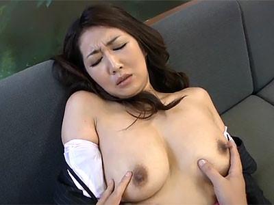 伊織涼子 社長これも会社のため。パンストでのセクシーアピールをお願いします