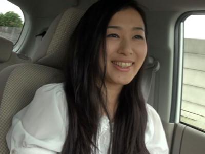 北川美緒 夫とは三年間のセックスレス。この不倫旅行ですべて吐き出したい