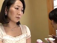 高梨幹子 わたしが片親のせいでごめんなさい、もし新しいお父さんができたらどうする?