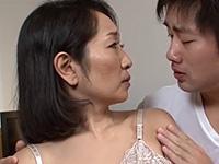 高梨幹子 婚活なんかしなくたって僕がずっと母さんのそばにいるよ、それじゃ駄目かな