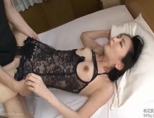 立花涼子初撮りの2