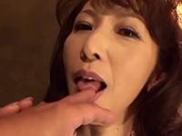 内村美智子 若い頃は受け身だったけど、最近は焦らしたりなど色々なセックスに興味津々です
