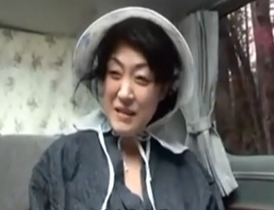 農婦五十路熟女ナンパ