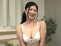 藤沢芳恵 女性はロマンチックが大好きです。最初は優しく最後はアナルで激しくね