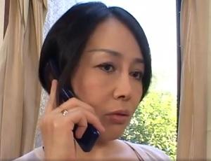 希崎圭蓮の電話の