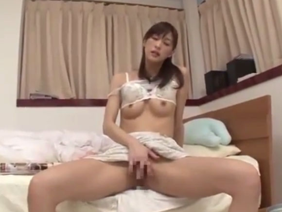 【VENU-507】神波多一花がオナニーしている画像