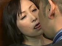 美山蘭子(秀吉小夜子) お義母さんの中にこのいきり立ったマラをぶち込みたい