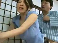 大沢萌 憧れだった同級生が親父と結婚するなんて、悔しいし何だか興奮する