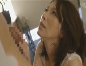 翔田千里 再婚相手は若い男。それが息子の嫉妬心に火をつけてしまった…。母子姦 前編