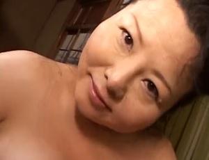 rikisi母の顔の